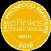 The Prosecco Masters 2018