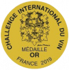 Challenge international du vin 2019