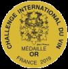 Challenge international du vin 2019