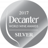 Decanter World Wide Awards 2017